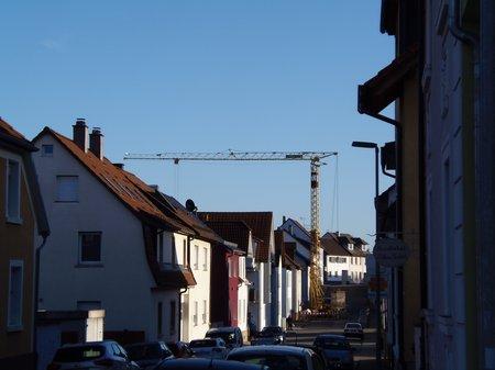 Jöhlinger Bahnhofstrasse