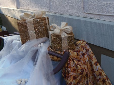 Geschenkservice Floristikwerkstatt Melanie Funkert